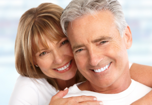 man whose hair was restored with PRP hair restoration - Concordia Star Medical Aesthetics