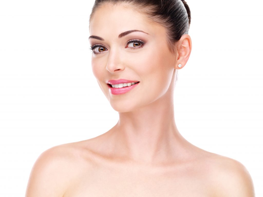 clear skin after a chemical peel from Concordia Star Medical Aesthetics